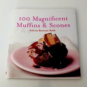 🍬3 for $15🍬100 Magnificent Muffins & Scones